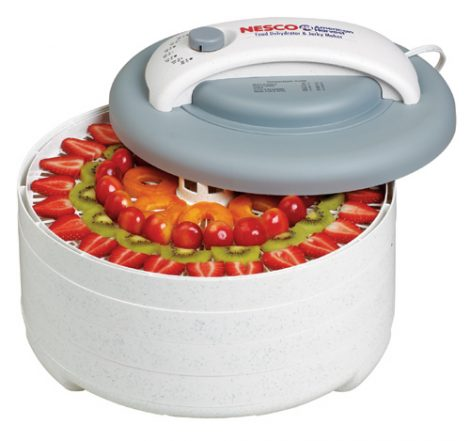 Nesco FD-61 Snackmaster® Encore Food Dehydrator