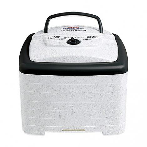 Nesco FD-80 Snackmaster® Square Dehydrator