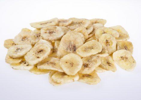 Dehydrated Banana