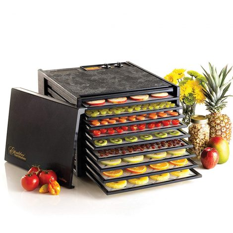 05_Excalibur 3926TB 9-Tray Electric Food Dehydrator