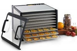01_Excalibur D900CDSHD 9-Tray Electric Food Dehydrator