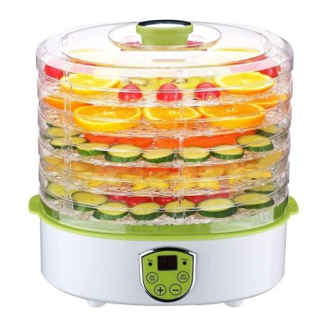 05_UniDargon Electric Food Dehydrator