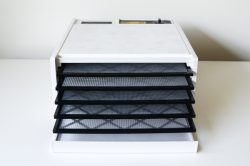 Electrical Food Dehydrator