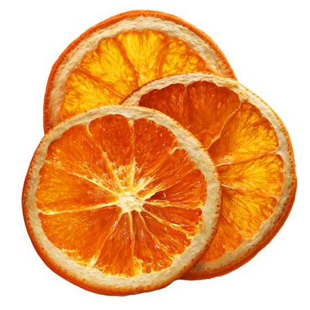 Dried Orange slice