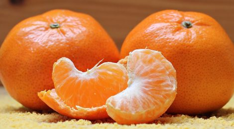 can you dehydrate oranges