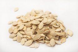 dried Pumpkin Seeds