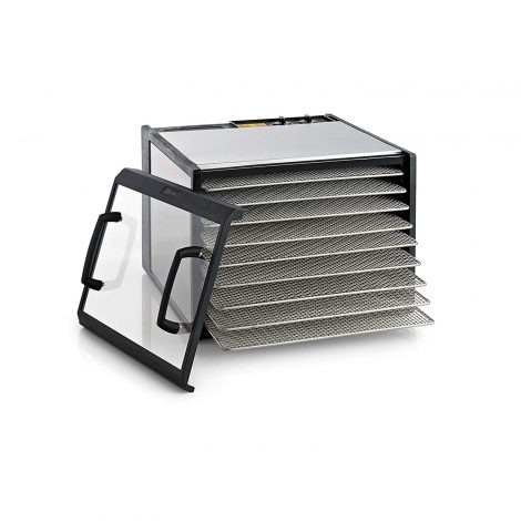 Excalibur 9-Tray D900CDSHD Food Dehydrator Manual