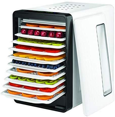 Gourmia GFD1858 Digital Food Dehydrator Manual