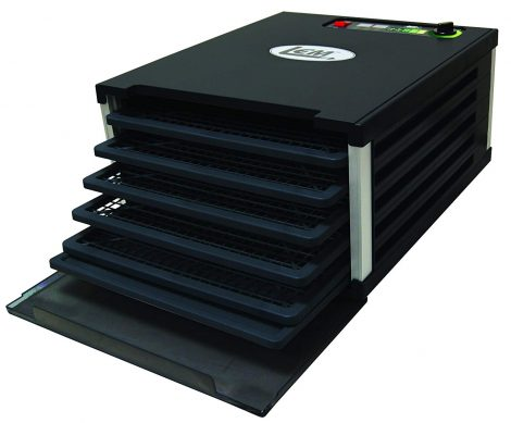 LEM Products 1152 Food Dehydrator (5-Tray) Manual