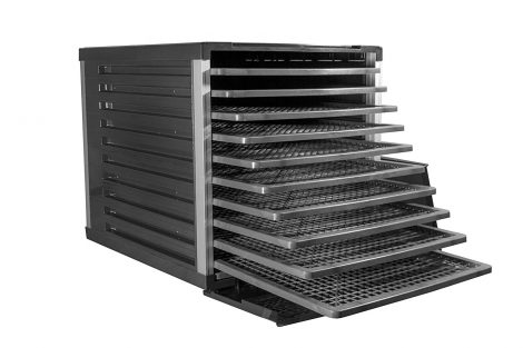 LEM Products 1153 Food Dehydrator (10-Tray) Manual
