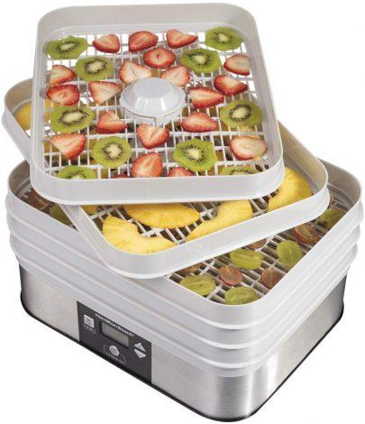 Hamilton 32100 Food Dehydrator